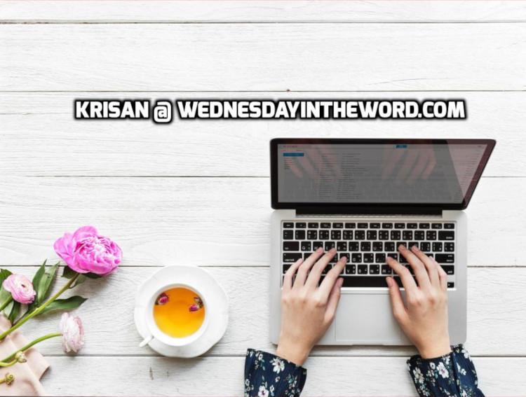 Contact Krisan | WednesdayintheWord.com
