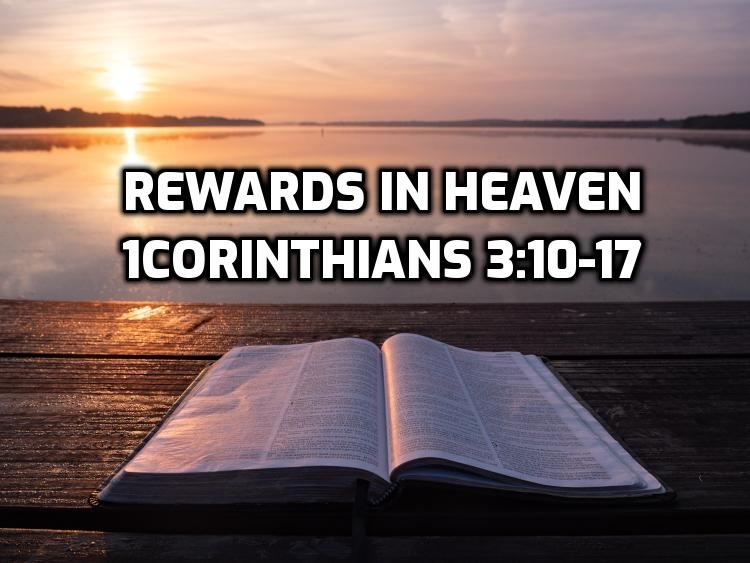 Rewards in Heave 1 | WednesdayintheWord.com