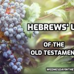 Hebrews' use of the Old Testament