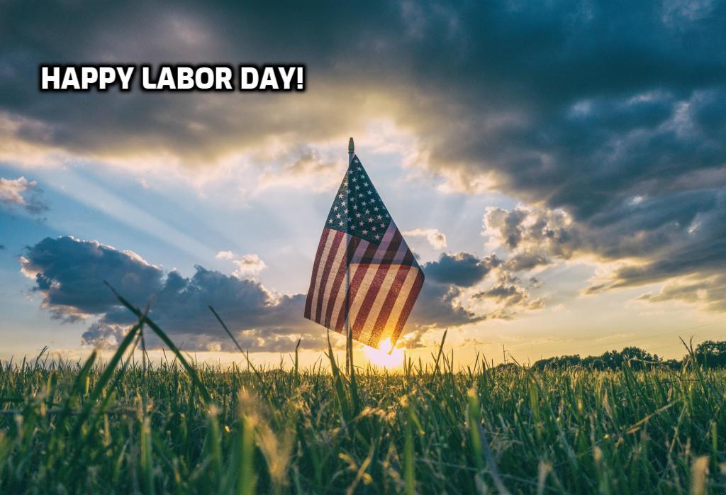 Happy Labor Day   WednesdayintheWord.com